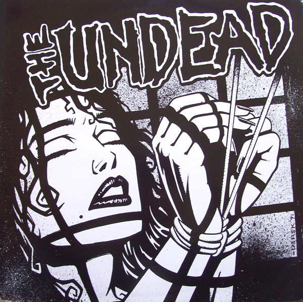 The Undead Evening Of Desire