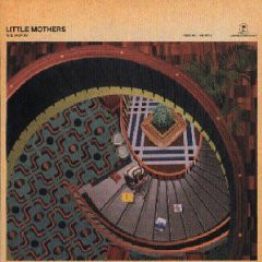 Little Mothers The Worry Vinyl