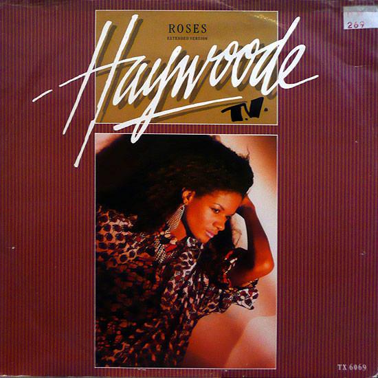 Haywoode Roses Vinyl
