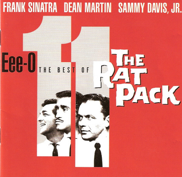 The Rat Pack Eee-O 11 (The Best Of The Rat Pack) Vinyl