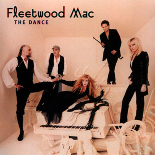 Fleetwood Mac The Dance