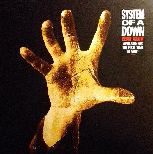 System Of A Down System Of A Down