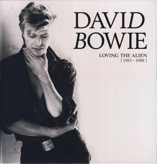 Bowie, David Loving The Alien [ 1983 - 1988 ]