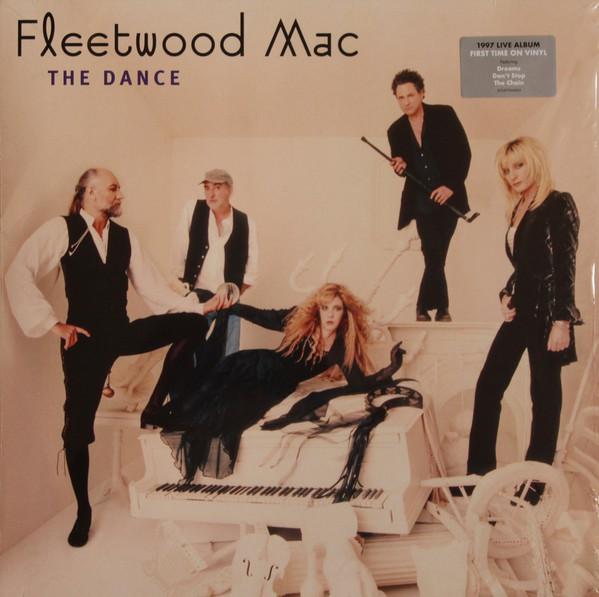 Fleetwood Mac The Dance Vinyl