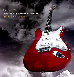 Dire Straits The Best Of Dire Straits & Mark Knopfler Private Investigations