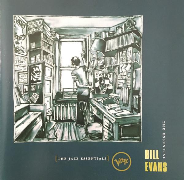 Evans, Bill The Essential Bill Evans