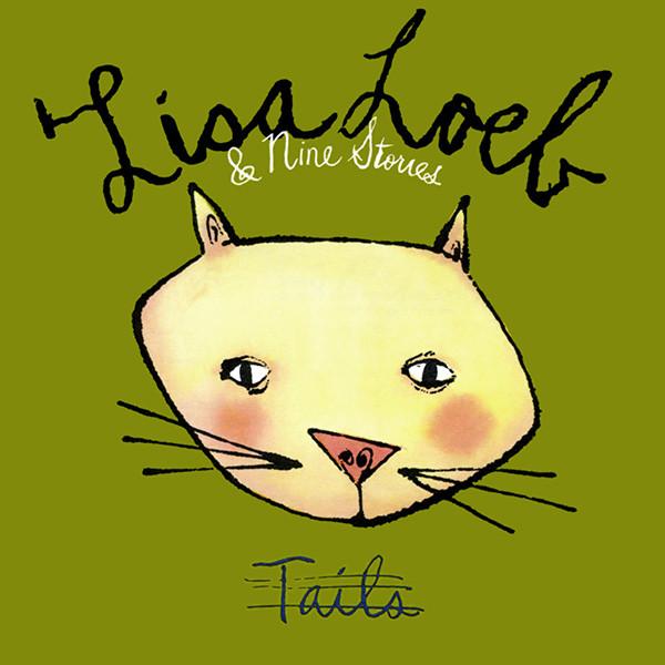 Lisa Loeb & Nine Stories Tails CD