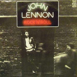 Lennon, John Rock 'N' Roll