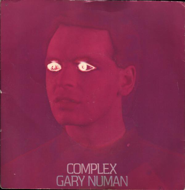 Numan, Gary Complex