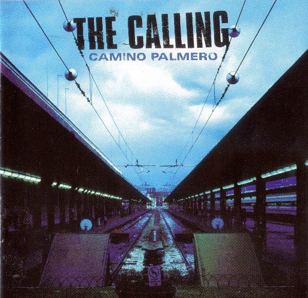 Calling (The) Camino Palmero CD