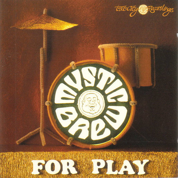Various Mystic Brew - For Play CD