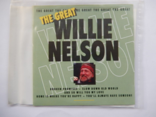 Nelson, Willie The Great