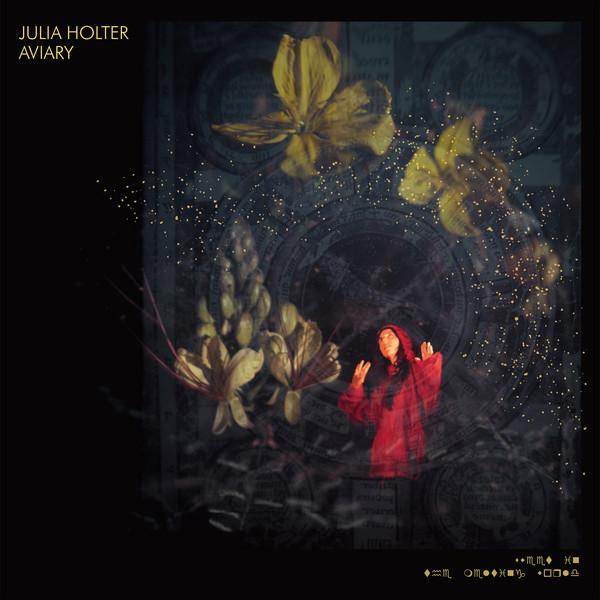 Holter, Julia Aviary CD