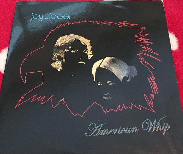 Joy Zipper American Whip CD