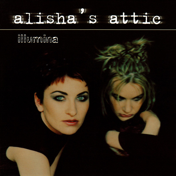 Alisha's Attic Illumina