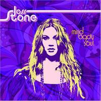 Stone, Joss Mind Body & Soul
