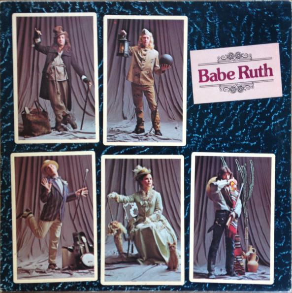 Babe Ruth Babe Ruth