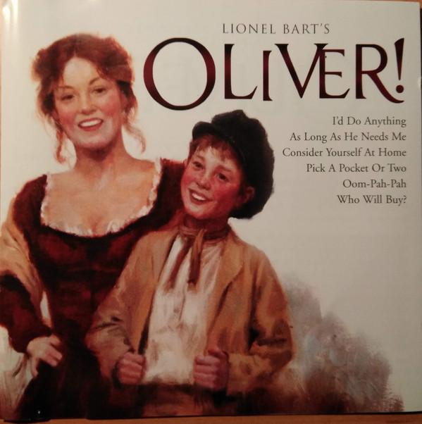 Lionel Bart Oliver!