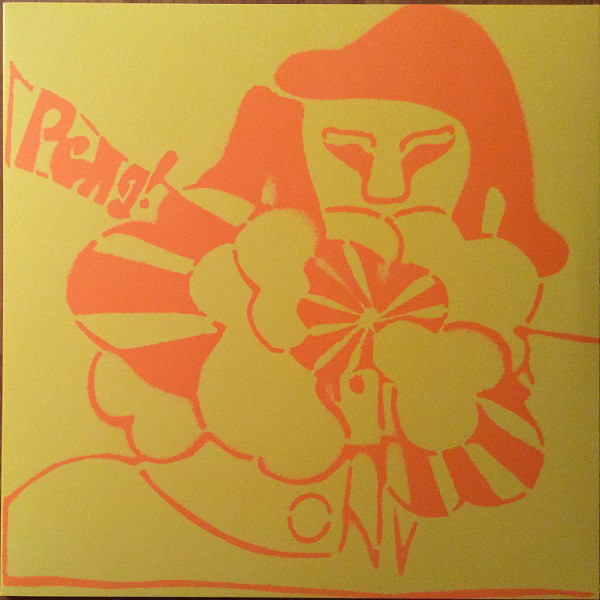 Stereolab Peng! Vinyl