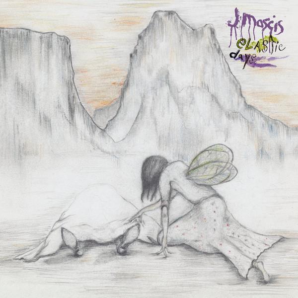J Mascis Elastic Days Vinyl