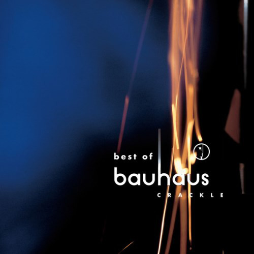 Bauhaus Best Of Bauhaus | Crackle Vinyl