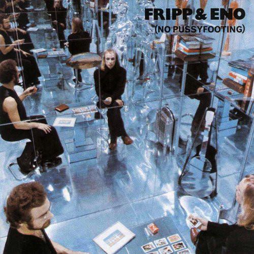 Fripp & Eno No Pussyfooting