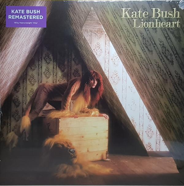 Bush, Kate Lionheart Vinyl