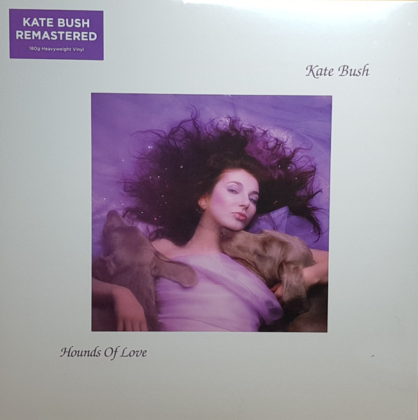 Bush, Kate Hounds Of Love
