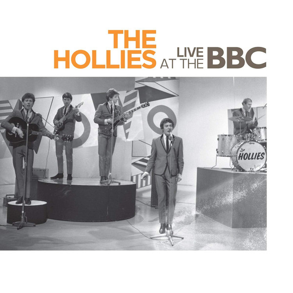 Hollies (The) Live At The BBC