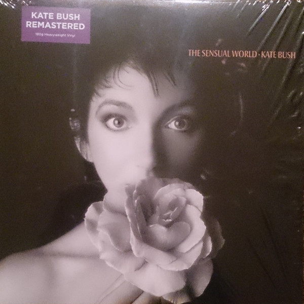 Kate Bush The Sensual World Vinyl