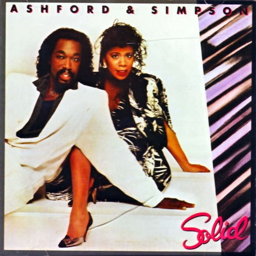 Ashford & Simpson Solid