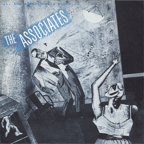 Associates (The) The Affectionate Punch Vinyl