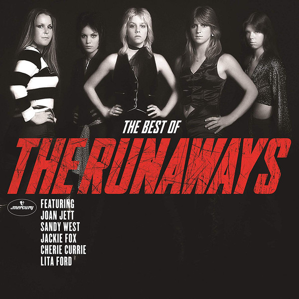 The Runaways The Best Of The Runaways