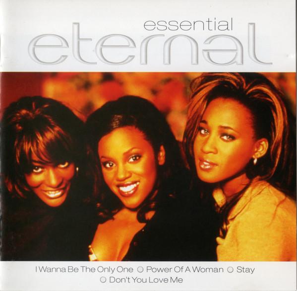 Eternal Essential CD