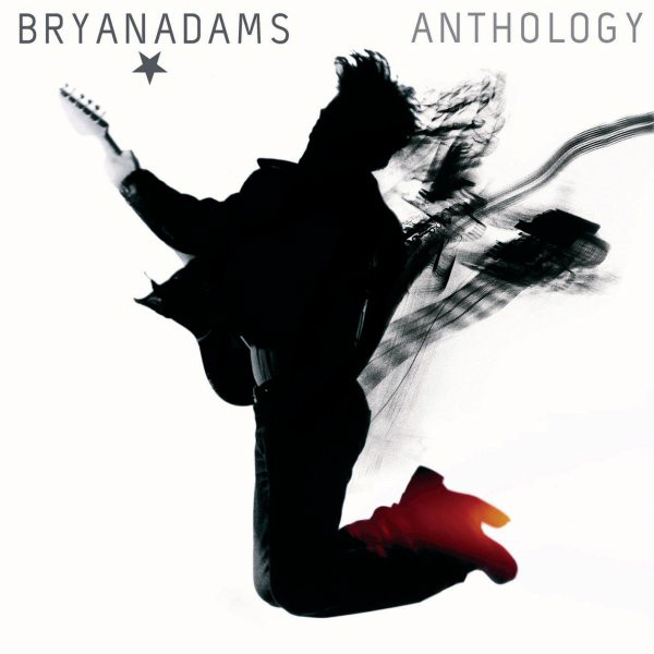 Adams, Bryan Anthology