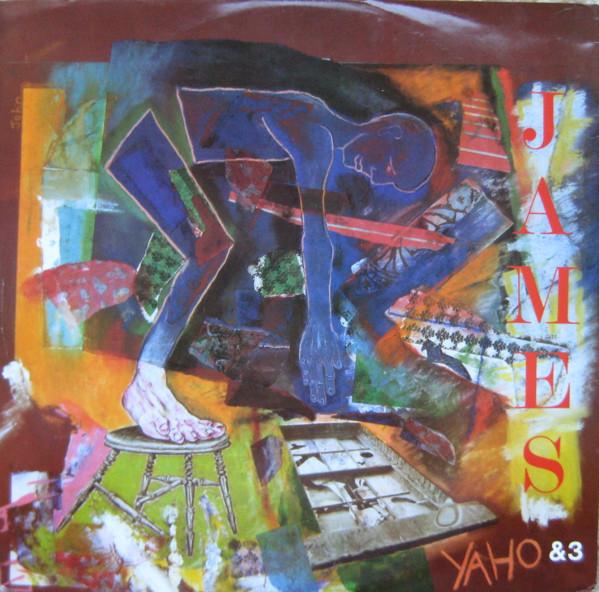 James Yaho