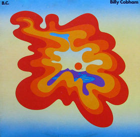 Billy Cobham B.C.