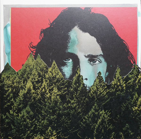 Cornell, Chris Chris Cornell  Vinyl