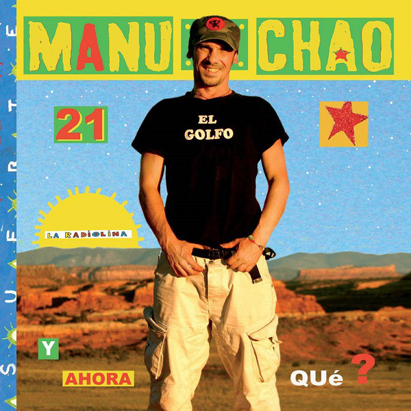 Chao, Manu La Radiolina