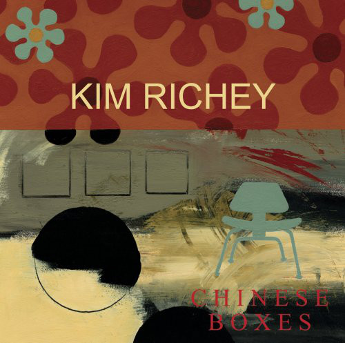 Richey, Kim Chinese Boxes