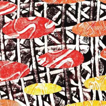 Rattle Sequence Vinyl