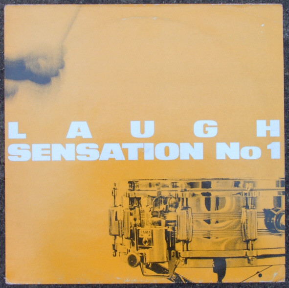 Laugh Sensation No.1 Vinyl