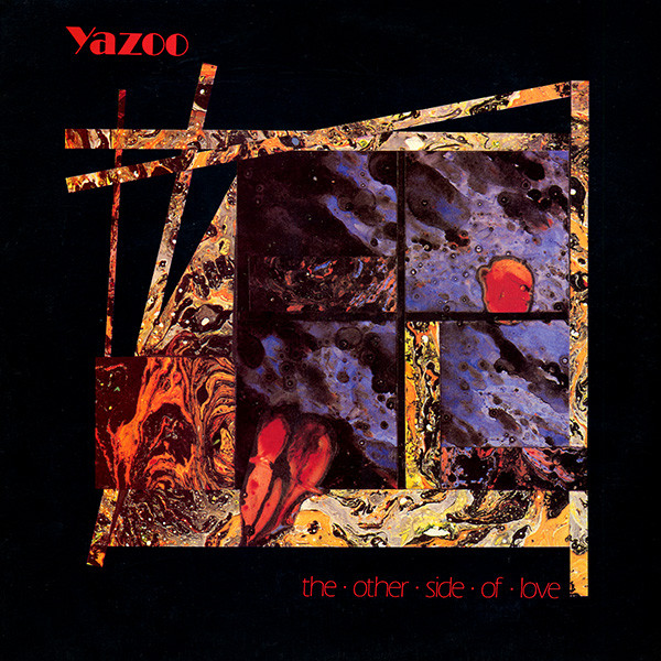 Yazoo The Other Side Of Love Vinyl