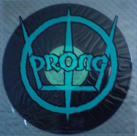 Prong Whose Fist Is This Anyway