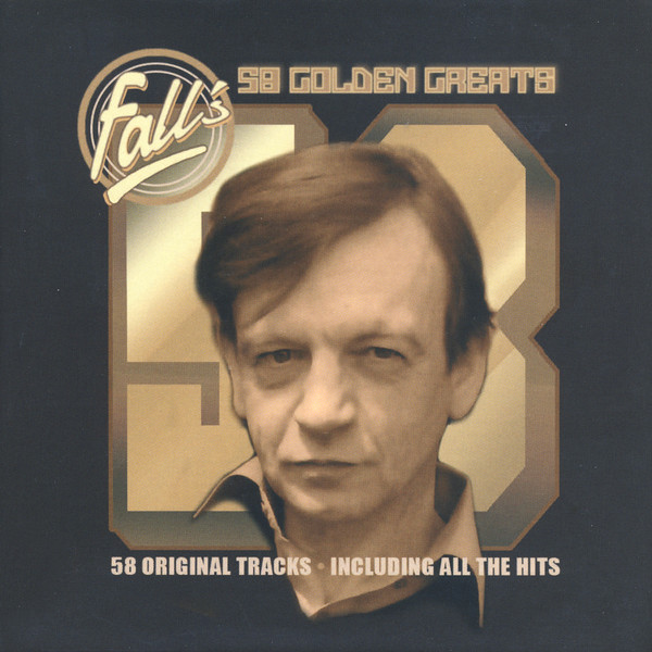 The Fall 58 Golden Greats