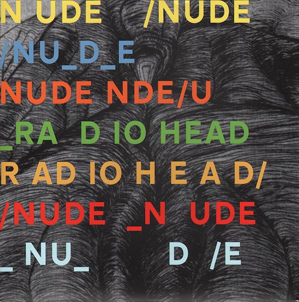 Radiohead Nude