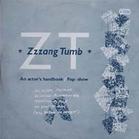 Zzzang Tumb An Actor's Handbook Vinyl