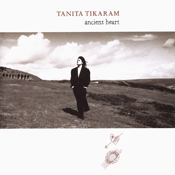 Tikaram, Tanita Ancient Heart