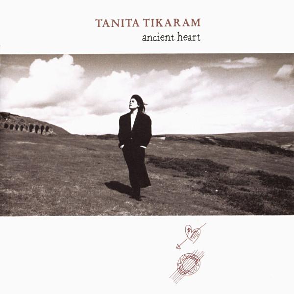Tikaram, Tanita Ancient Heart