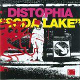 Distophia Soda Lake CD